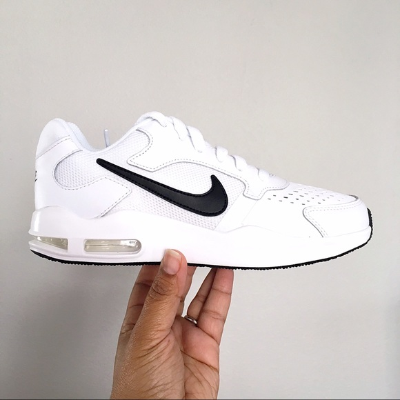 on feet at no sale tax usa cheap sale nike air max guile white blue